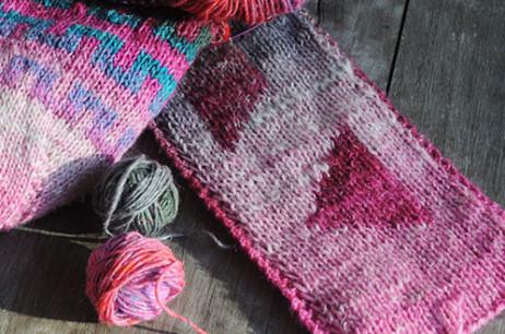 Surprize tricotate pentru prichindei!